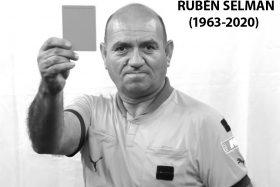 Rubén Selman
