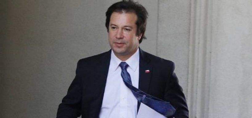 ministro Palacios