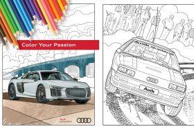 Audi libro gratis