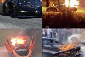 McLaren fuego