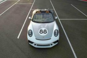 991 Speedster Subasta
