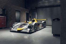 Audi R8 LMP900 en venta