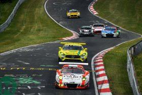 Nürburgring reabrirá esta semana