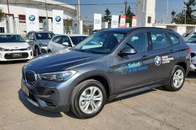 BMW Chile