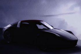 Porsche presentará 2 nuevos modelos las próximas semanas