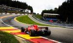 Fórmula 1 GP Bélgica