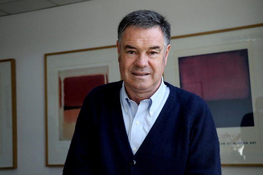 Manuel José Ossandón ya tiene su opción para llegar a La Moneda.