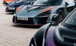 McLaren despidos