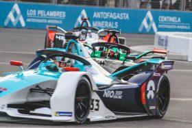 Fórmula E 2021