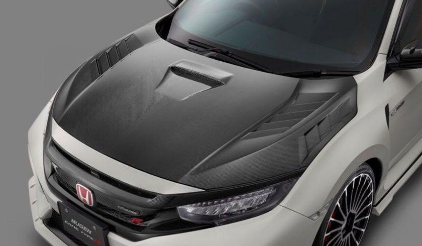 Mugen Civic Type R