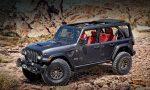 Jeep Wrangler Rubicon 392 Concept