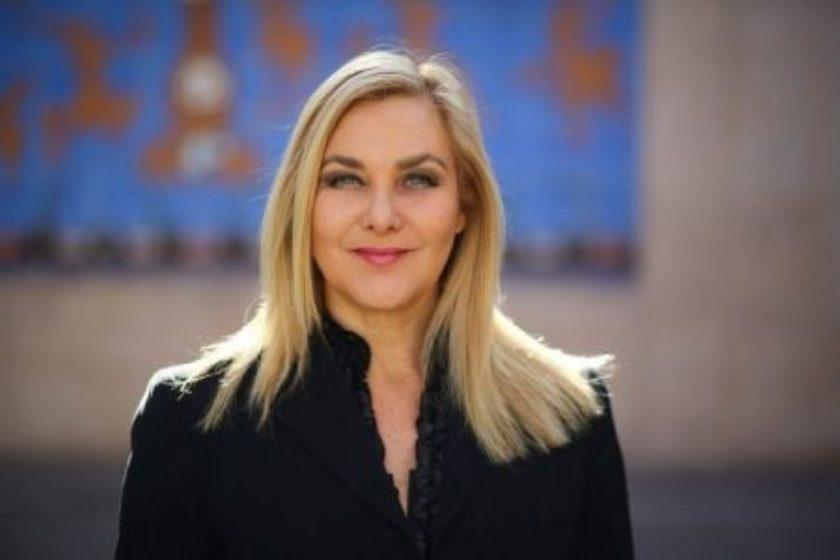 Pamela Jiles.
