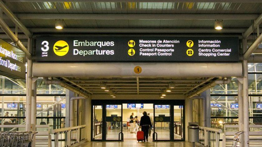 Gobierno modificó los requisitos para entrar y salir del país.