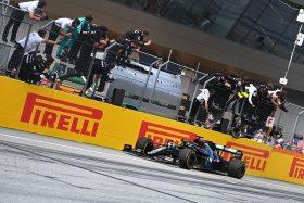 Hamilton GP Steiermark