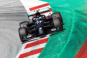 Bottas GP Austria