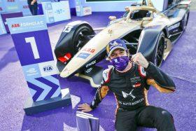 Formula E campeón