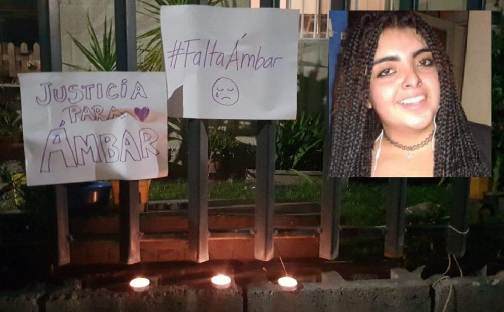 cae_Unicef realizó una potente petición al Estado chileno tras el Caso Ámbar