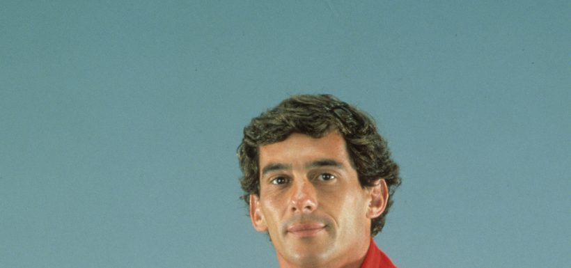 Ayrton Senna Netflix