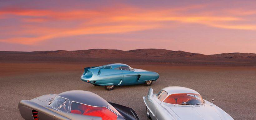 Alfa Romeo BAT concept