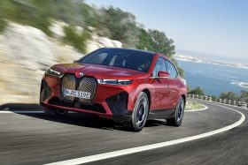 2022 BMW iX