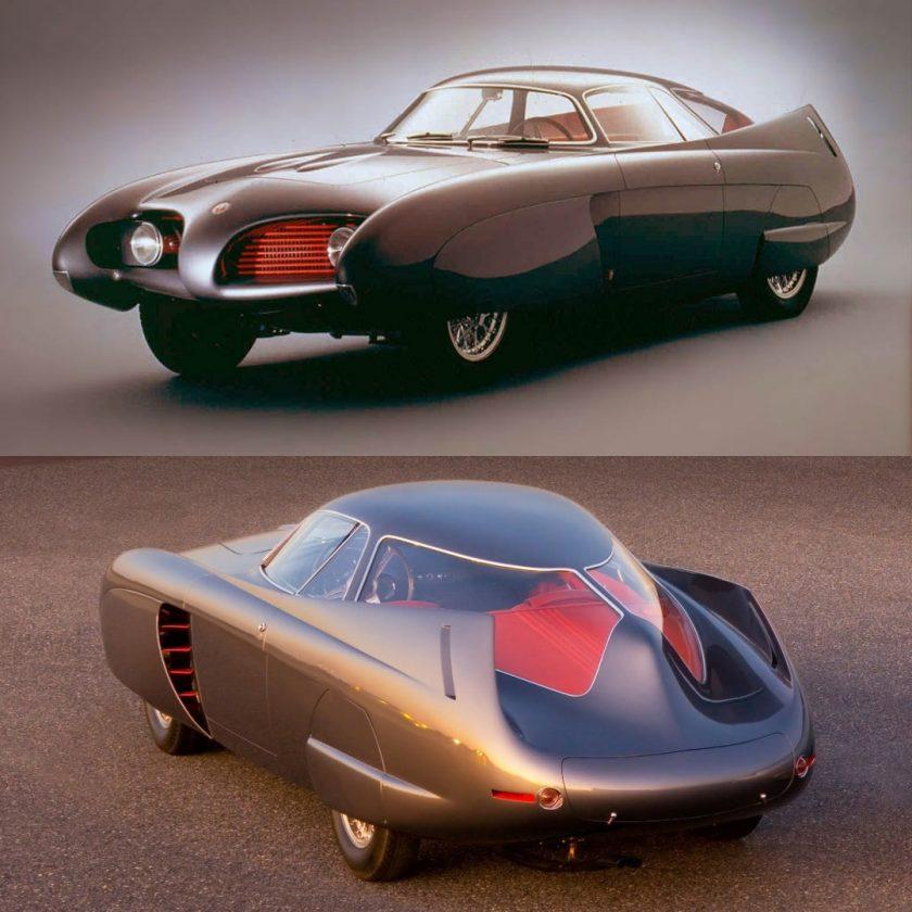 Alfa Romeo BAT 3