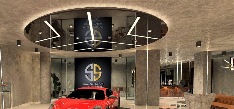 Hotel autos