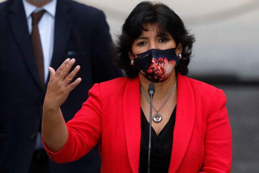 Yasna Provoste sigue siendo una alternativa para llegar a La Moneda.
