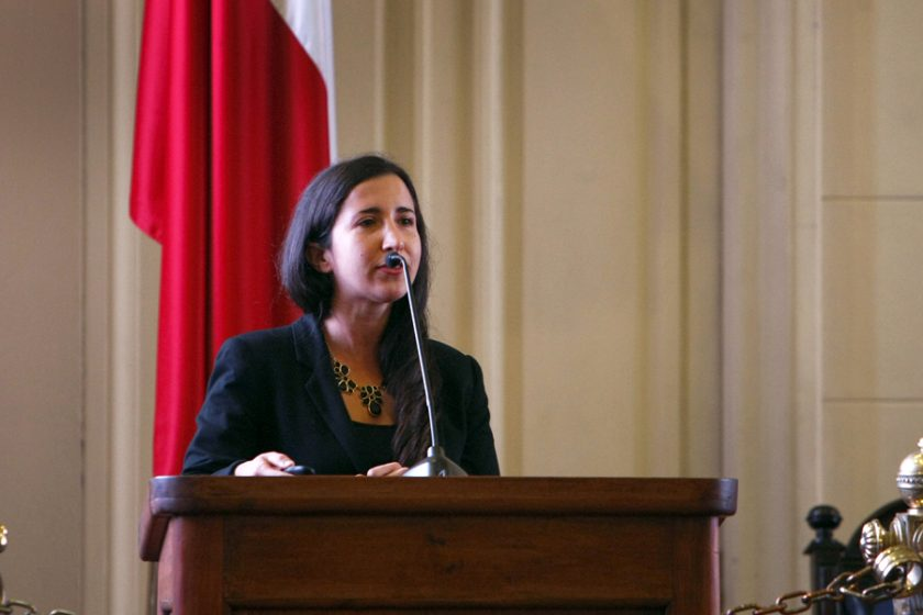 Francisca Crispi