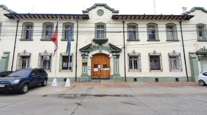 Cárcel de Linares