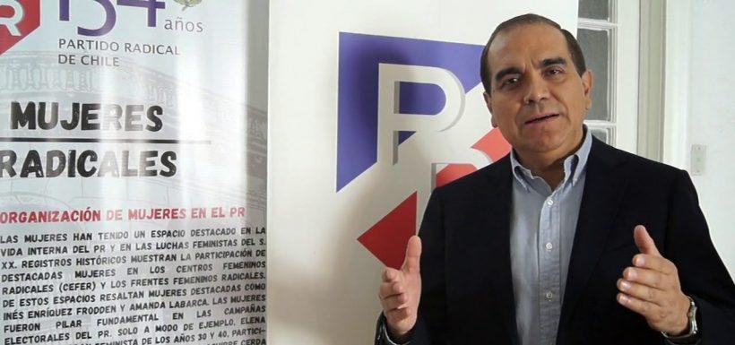Carlos Maldonado.