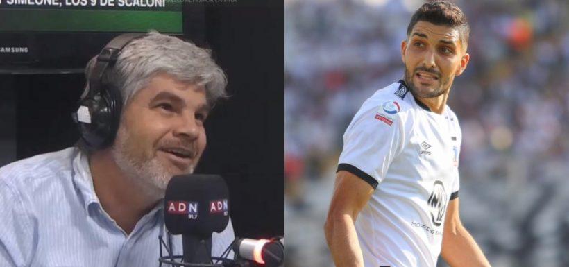 Nicolás Blandi