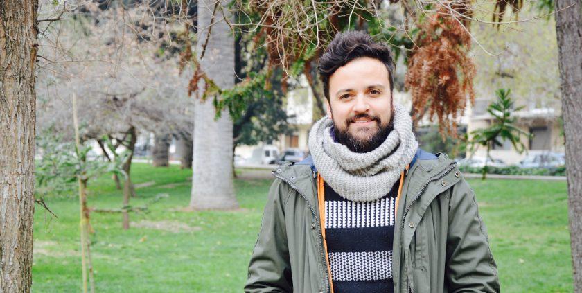 Ignacio Achurra.