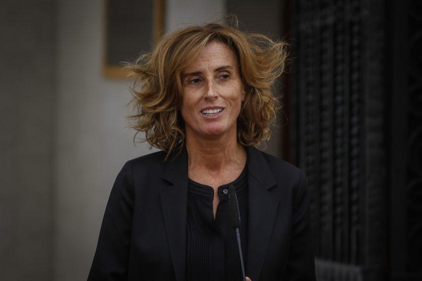 Marcela Cubillos.