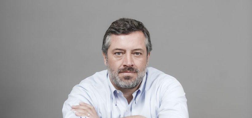 Sebastián Sichel.