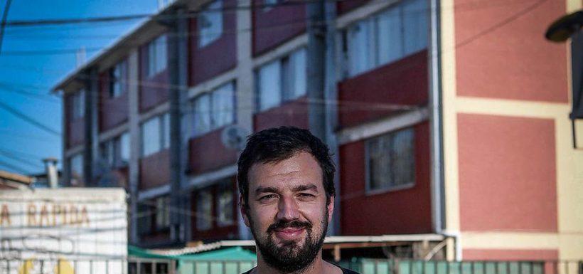 Tomás Vodanovic