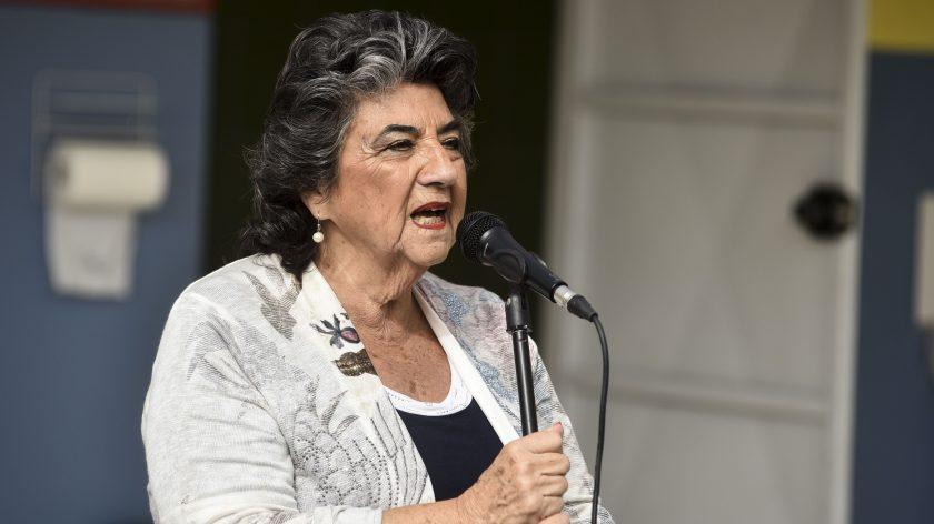 Virginia Reginato.