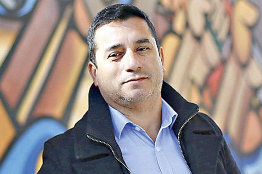 Cristián Cuevas.