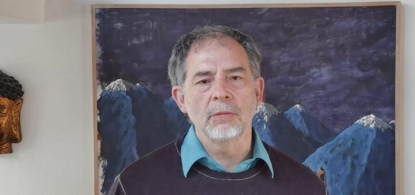 Guido Girardi