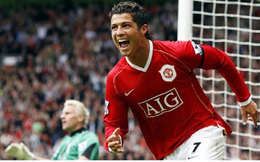 Manchester United se quedó con CR7.