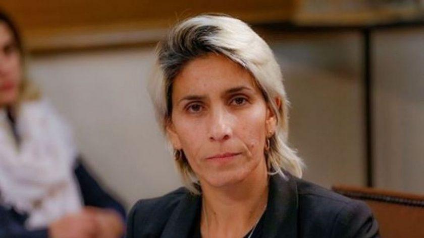 Erika Olivera.