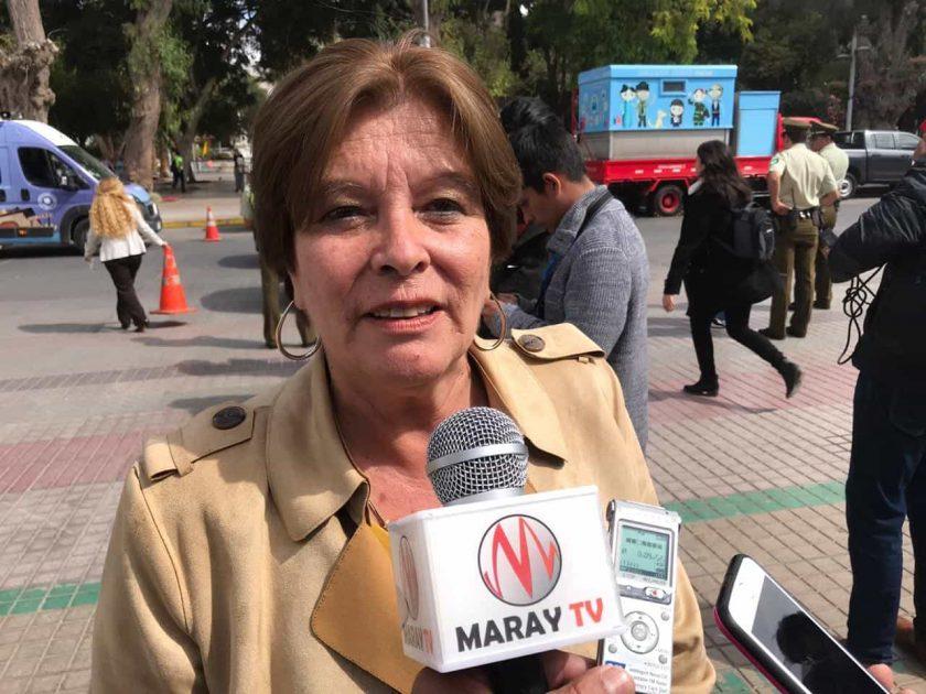 Seremi de Educación de Atacama.