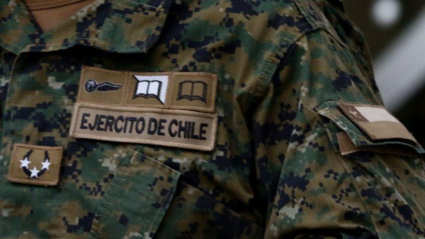 Soldado.