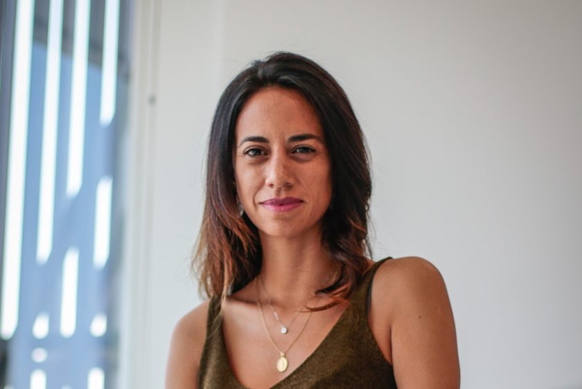 Paulina Núñez (RN).