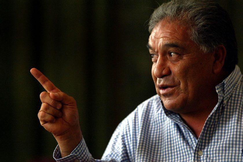 Reinaldo Sánchez.